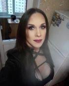 Транси Юлия — фото и отзывы о девушке