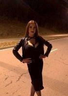 Транси Юлия, 28 лет