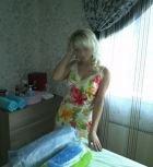 проститутка Алина (Хабаровск)