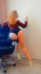 сексуальная госпожа ЛИЗА, рост: 168, вес: 65
