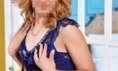 Индивидуалка Ольга Тел. +7 963 564-05-26